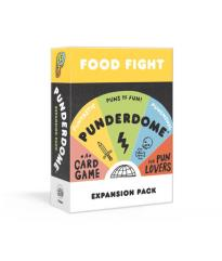 Punderdome - Food Fight Expansion