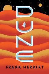 Dune (Dune Chronicles - Book #1)