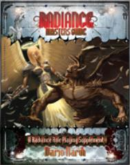 Radiance Master's Guide