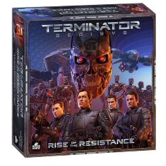 Terminator Genisys - Rise of the Resistance