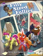 Filly Sized Follies