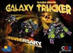 Galaxy Trucker - Anniversary Edition