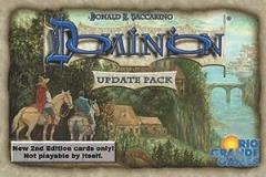 Dominion 2nd Edition - Update Pack