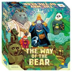 Way of the Bear, The