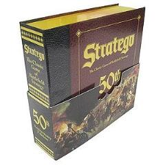 Stratego (Deluxe, 50th Anniversary Edition)