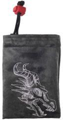 Shadow Dragon - Grey Bag