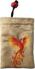 Phoenix Rising - Tan