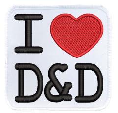 I (Heart) D&D