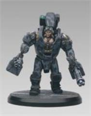 Lieutenant G. Epstone Hero Box