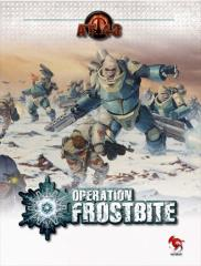 Operation Frostbite Campaign Set