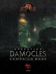 Operation Damocles Campaign Book