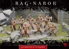 Warriors of Avagddu