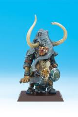 Mercenary Ogre (Limited Edition)