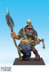 Khaurik's Guard #1