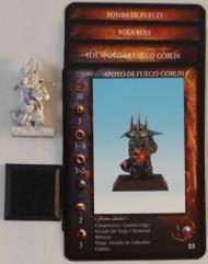 Fire Support Goblin #1