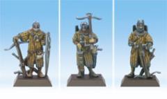 Militia Crossbowmen