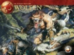 Wolfen Army Box