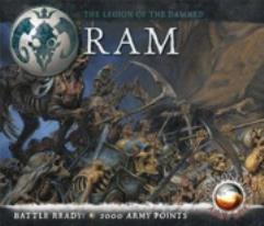 Ram Army Box