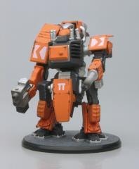 Prowler Unit Box