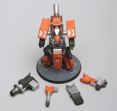 Recon Strider Unit Box
