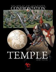 Temple Army Book