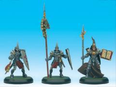 Spearmen Attachment Box