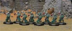 Clones Unit Box