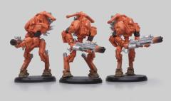 Gunmen Unit Box