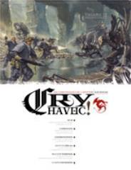 "#13 ""Rag'Narok 2, Cynwall Elves Army Guide"""