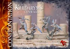 Khidaryms