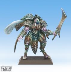 Mandigorn Warrior