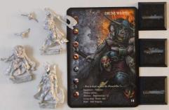 Drune Wraiths #1