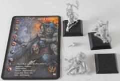 Drune Wraiths #2