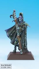 Velrys - Prince of the Impure