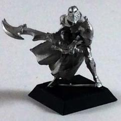 Dawn Warrior #1