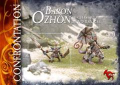 Baron Ozohn - The Second Incarnation