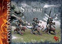 Strohm Knights - Rat Lords