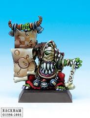 Goblin Psychomutant #1