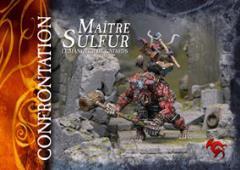 Master Sulfur