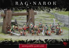 Ashigaru Goblins