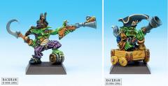 Goblin Buccaneers