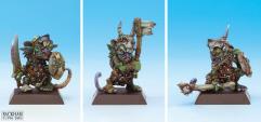 Goblin Militiaman of Klune