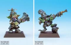 Goblin Sharpshooters