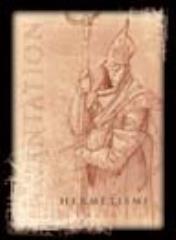 Hermetic Spellbook