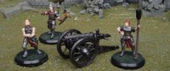 Cannon Unit Box