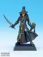 Darkness Hunter #1