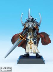 Arkhos - Templar Commander