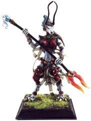 Irix, the Fury #2