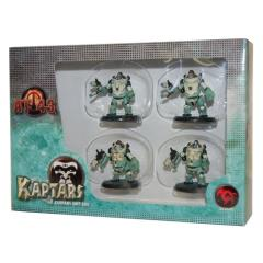 Kaptars Unit Box