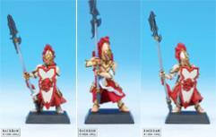 Lancers of Alahan